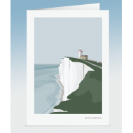 Belle Tout Lighthouse (Card)