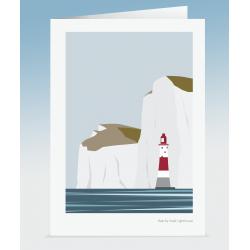 Beachy Head Lighthouse (Card)