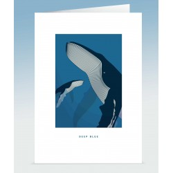 Deep Blue (Card)
