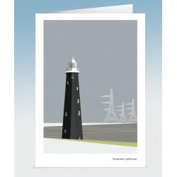 Dungeness Lighthouse (Card)