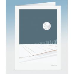 Sussex Snow (Card)