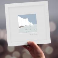 Framed Mini Splash Point Seaford
